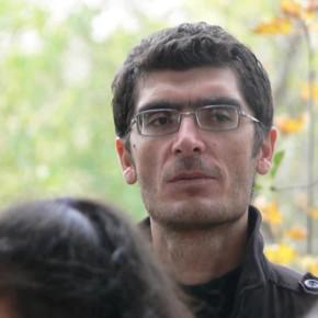 Arqmenik Nikoghosyan | The main tendencies of the development of modern Armenian poetry