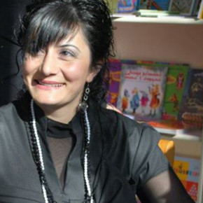 Hasmik Hakobyan | Linguistic realization of modern armenian poetry