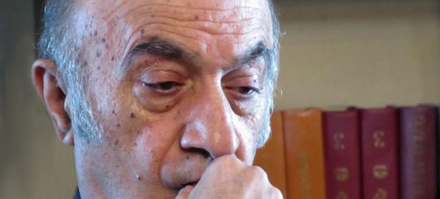 Hovhannes Grigoryan | Never die
