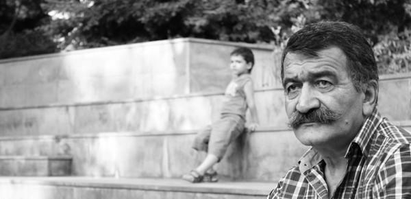 Vrezh Israelyan | For Granny Aghavni