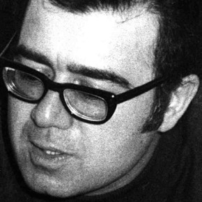 An interview with a famous Armenian writer Ara Baliozian