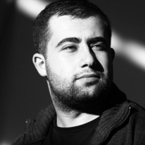 Aram Mamikonyan | Two poems
