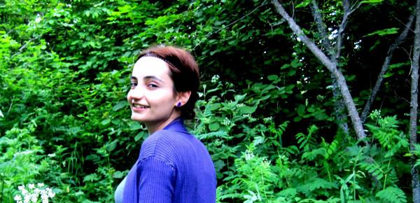 Nune Levonyan | I love fairy-tales